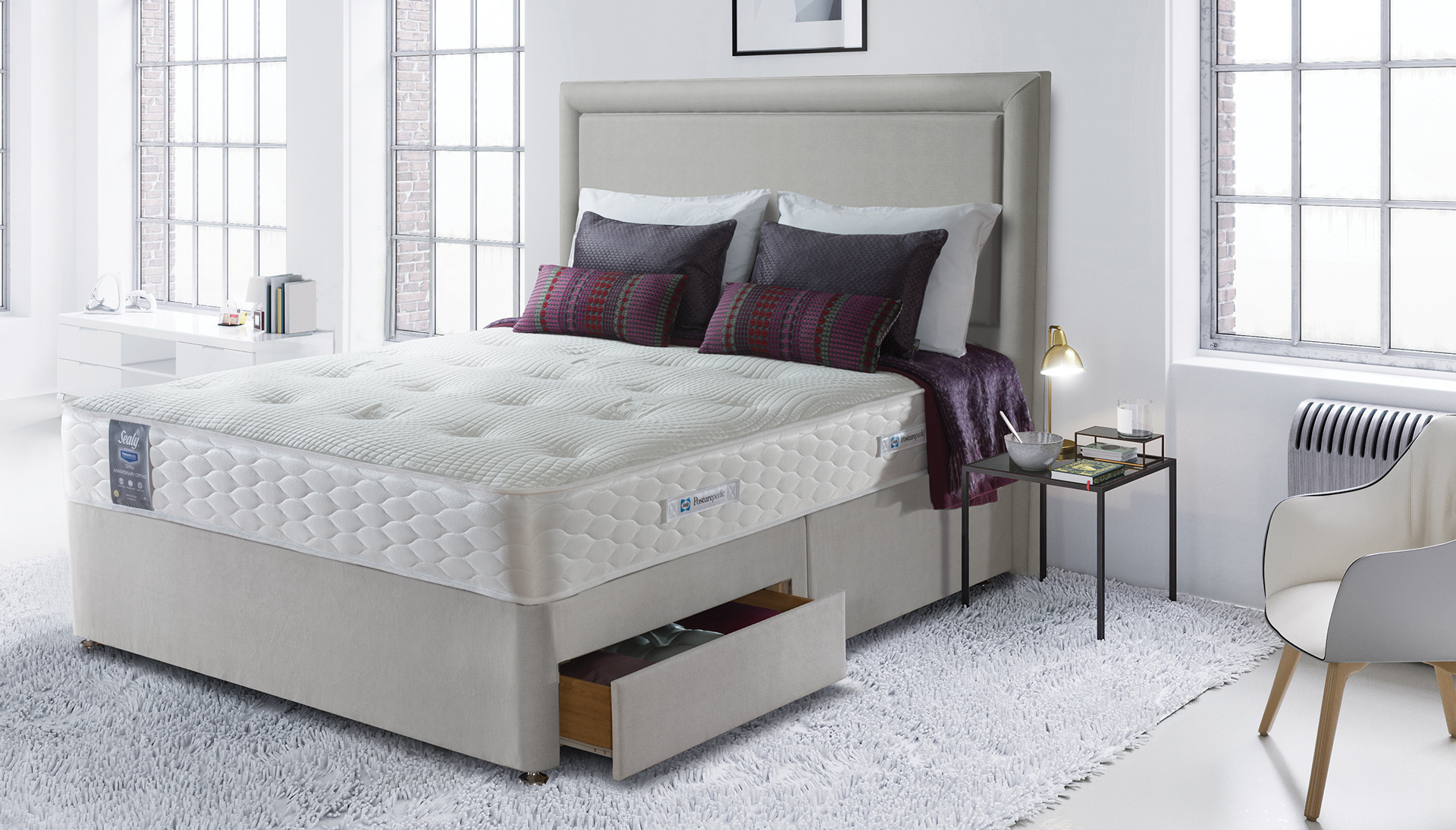 Beds Anniversary Ortho