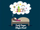 Sealy Deeper Sleep Panel
